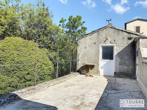A vendre  Saint Etienne De Fontbellon   Réf 070091819 - Agence tourre