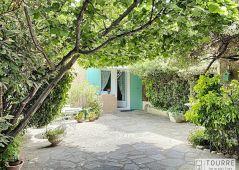 A vendre Maison de village Aubenas   Réf 070091838 - Agence tourre