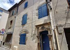 A vendre Immeuble de rapport Aubenas | Réf 070091857 - Agence tourre