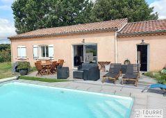 A vendre Maison mitoyenne Saint Germain | Réf 070091863 - Agence tourre