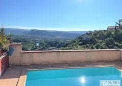 A vendre Villa Aubenas | Réf 070091869 - Agence tourre
