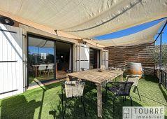 A vendre Villa Larnas | Réf 070091885 - Agence tourre