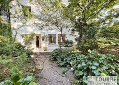A vendre Maison bourgeoise Lavilledieu | Réf 070091888 - Agence tourre