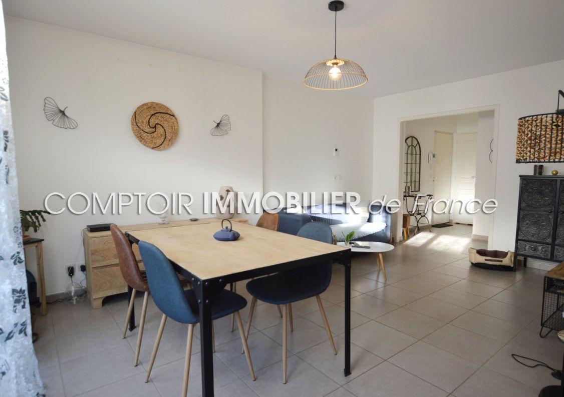 A vendre Appartement en r�sidence Bourg Les Valence   R�f 0701063602 - Comptoir immobilier de france