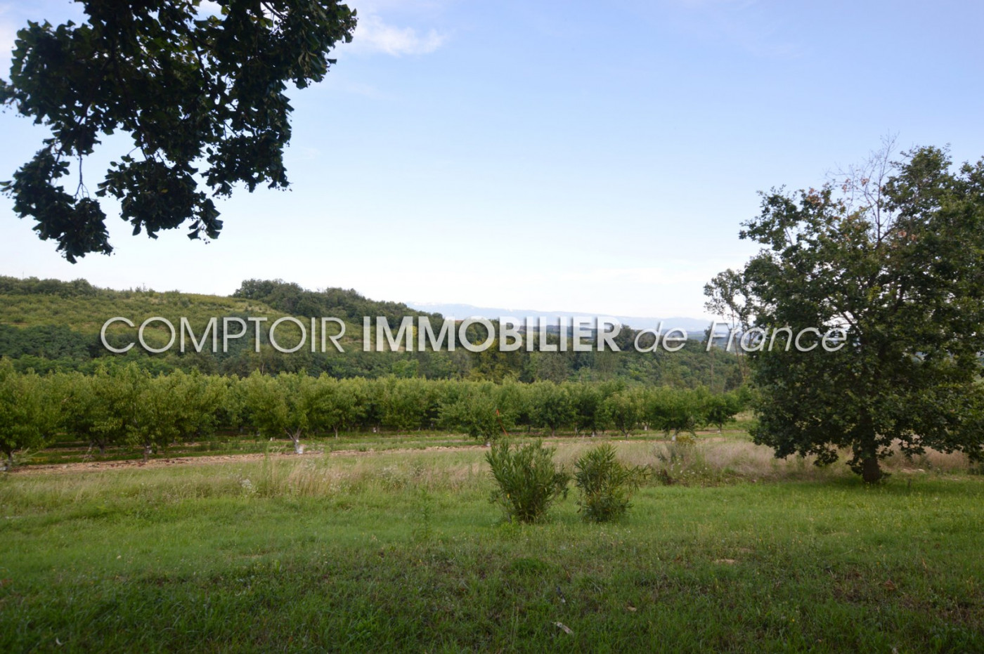 For sale  Chantemerle Les Bles   Réf 0701065869 - Comptoir immobilier de france prestige