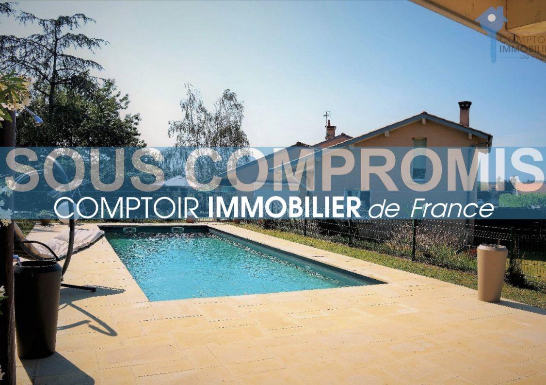 A vendre Maison Romans Sur Isere   R�f 3438059984 - Comptoir immobilier de france