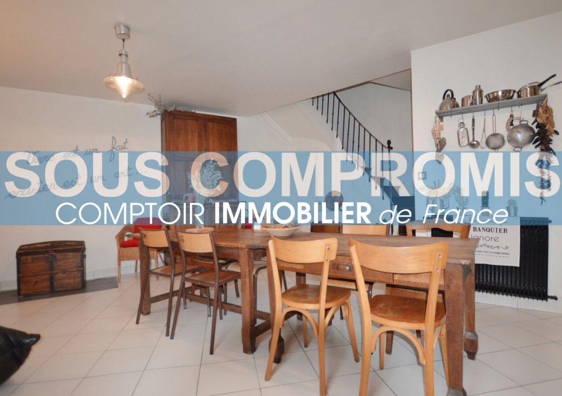 A vendre Maison de ville Bourg Les Valence   R�f 3438060740 - Comptoir immobilier de france