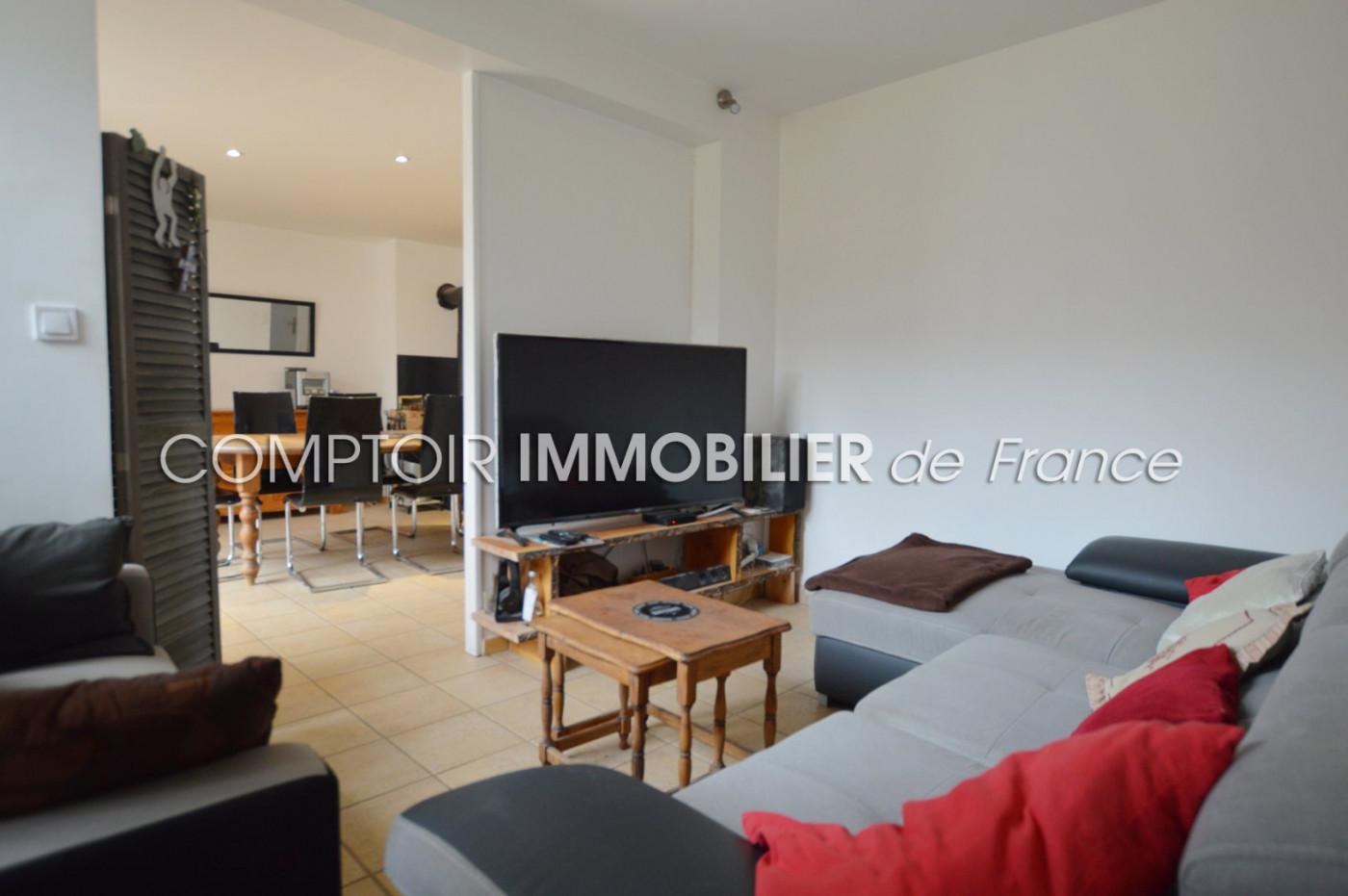 A vendre  Saint Marcel Les Valence | Réf 3438060772 - Comptoir immobilier de france
