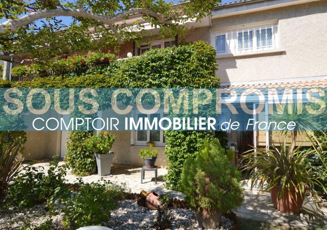 A vendre Maison jumel�e Guilherand Granges   R�f 3438060799 - Comptoir immobilier de france