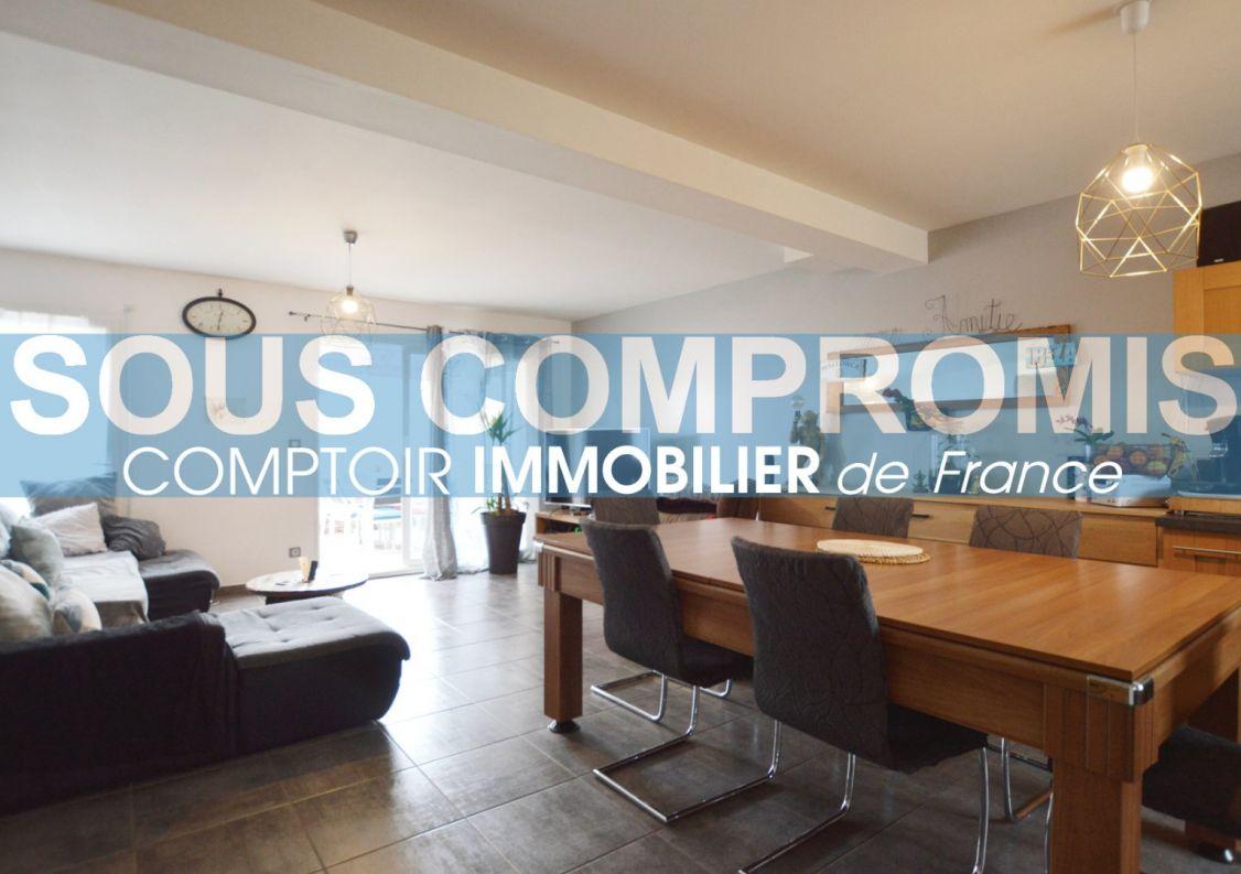 A vendre Maison jumel�e Tain L'hermitage   R�f 3438060943 - Comptoir immobilier de france