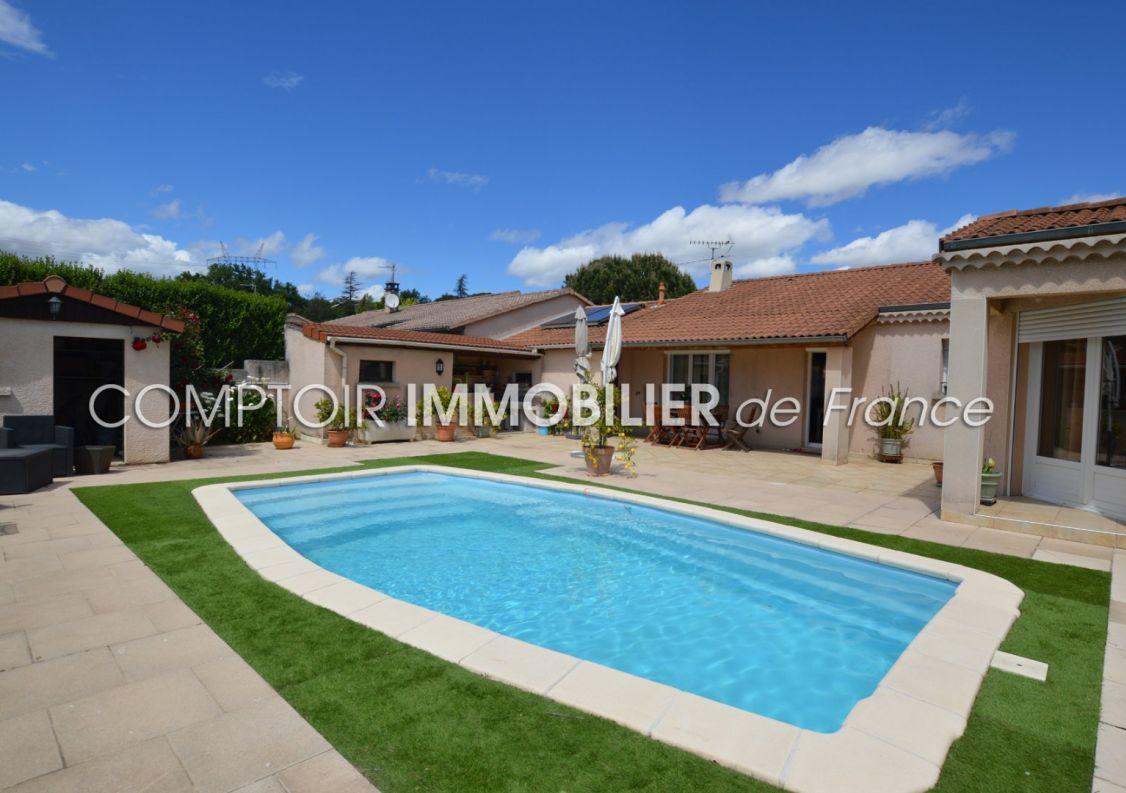 A vendre Villa Saint Marcel Les Valence   R�f 3438063294 - Comptoir immobilier de france