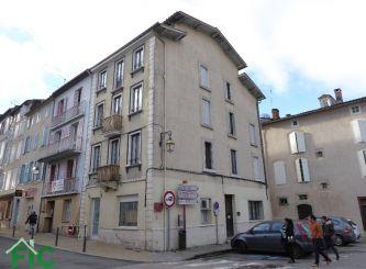 A vendre Foix 09001836 Portail immo