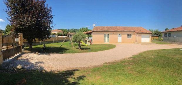 A vendre Rieux De Pelleport  090022178 David dardier
