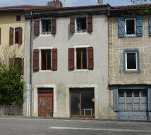 A vendre La Bastide De Serou 0900410059 Agence api