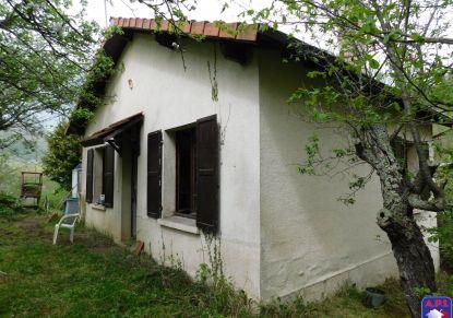 A vendre Saint Girons 0900410065 Agence api