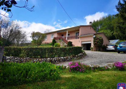 A vendre Foix 0900410101 Agence api