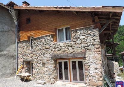 A vendre Maison Saint Girons | Réf 0900410146 - Agence api