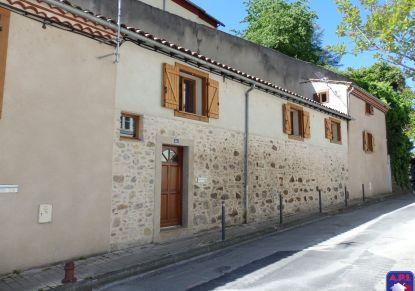 A vendre Foix 0900410181 Agence api