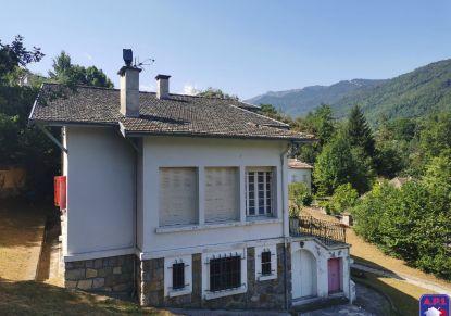 A vendre Maison Ax Les Thermes | Réf 0900410182 - Agence api