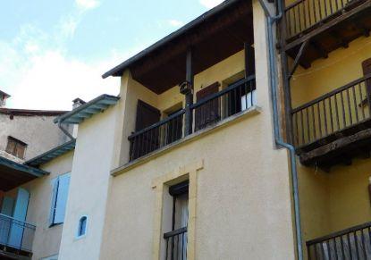 A vendre Castillon En Couserans 0900410204 Agence api