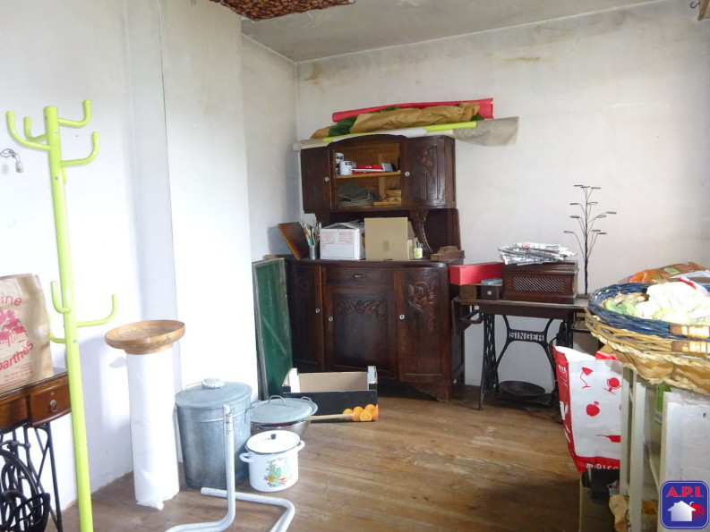 A vendre La Bastide De Serou 0900410214 Agence api