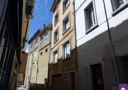 A vendre Foix 0900410236 Agence api