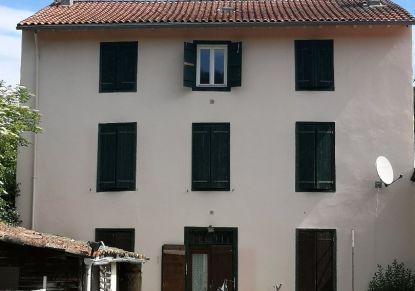 A vendre Foix 0900410254 Agence api