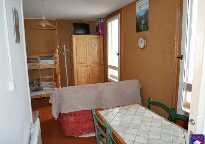 A vendre Appartement Oust   Réf 0900410286 - Agence api