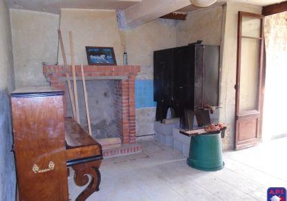 A vendre Maison à rénover Tarascon Sur Ariege   Réf 0900410288 - Agence api