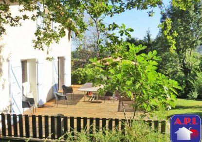 A vendre Foix 0900410295 Agence api
