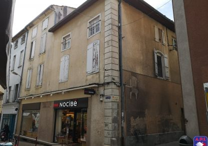 A vendre Foix 0900410337 Agence api