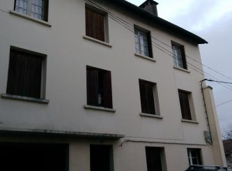 A vendre Saint Girons 0900410338 Portail immo