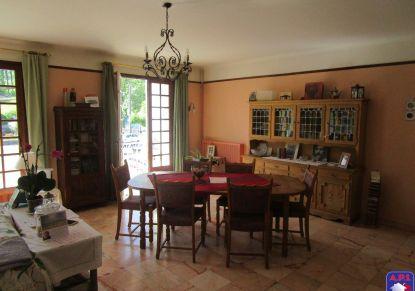 A vendre Maison Villeneuve D'olmes | Réf 0900410438 - Agence api
