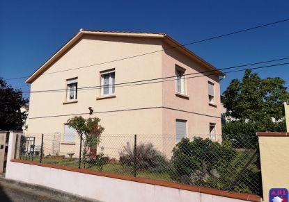 A vendre Foix 0900410469 Agence api