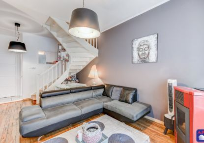 A vendre Maison Pamiers | Réf 0900410569 - Agence api