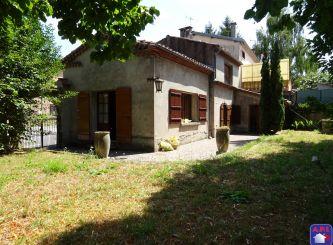 A vendre Foix 0900410612 Portail immo