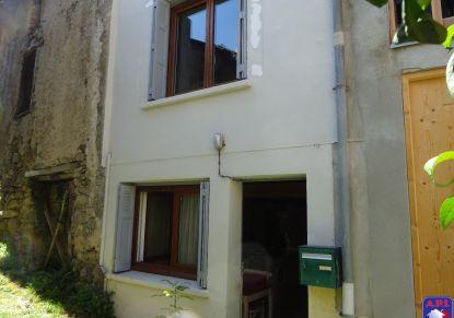 A vendre Tarascon Sur Ariege 0900410643 Agence api