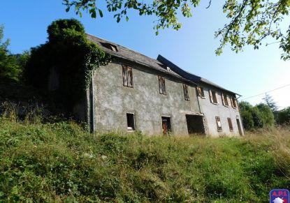 A vendre Grange Castillon En Couserans   Réf 0900410726 - Agence api