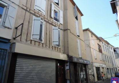 A vendre Immeuble Saint Girons | Réf 0900410782 - Agence api