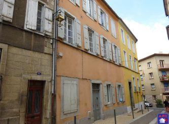 A vendre Foix 0900410876 Portail immo