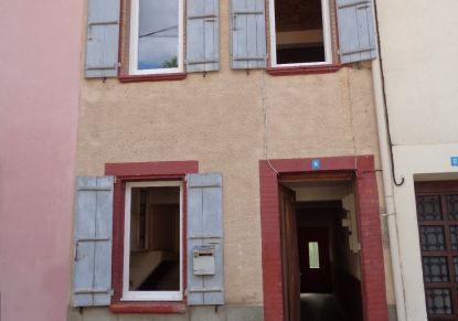 A vendre Maison de village Saverdun | Réf 0900410925 - Agence api