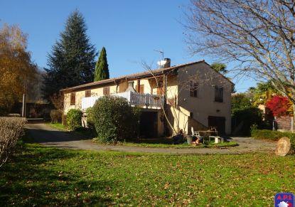 A vendre Maison Varilhes | Réf 0900410936 - Agence api