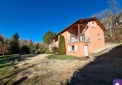 A vendre Maison Tarascon Sur Ariege | Réf 0900410948 - Agence api