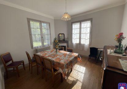 A vendre Maison Saint Girons | Réf 0900411101 - Agence api