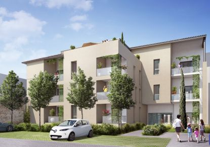 A vendre Appartement en résidence Pamiers | Réf 0900411162 - Agence api