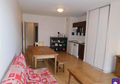 A vendre Appartement Ustou   Réf 0900411239 - Agence api