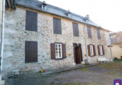 A vendre Castillon En Couserans 0900411367 Agence api
