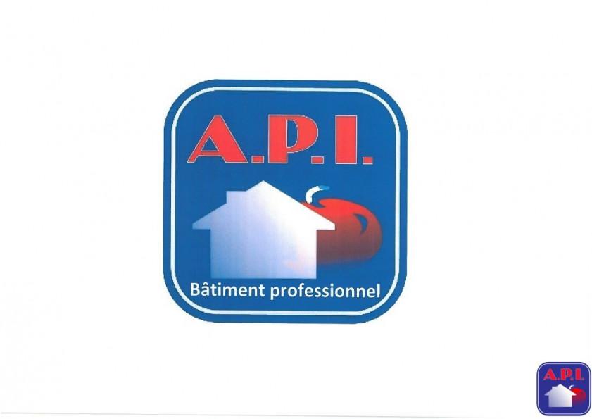 A vendre  Foix   Réf 0900411384 - Agence api