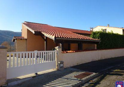 A vendre Foix 0900411401 Agence api