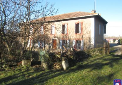 A vendre Maison Saint Girons   Réf 0900411427 - Agence api